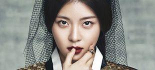 Ha Ji Won Kimdir