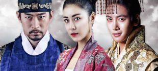İmparatoriçe Ki (Empress Ki) Kore Dizisi