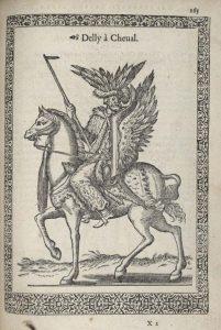 Osmanlı Ordusu Deliler Birliği