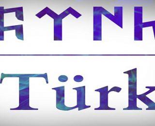 Türklerin Tarih Boyunca Kullandığı Alfabeler Nelerdir