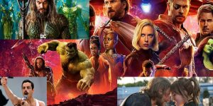 2018 Yılının En İyi 20 Filmi