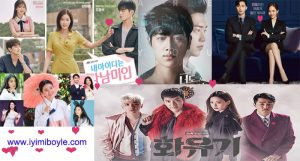 2018 Yılının En İyi Kore Dizileri