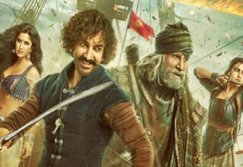 Thugs Of Hindostan Filmi