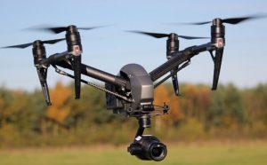 drone pilotluğu