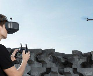 Geleceğin Mesleklerinden Drone Pilotluğu