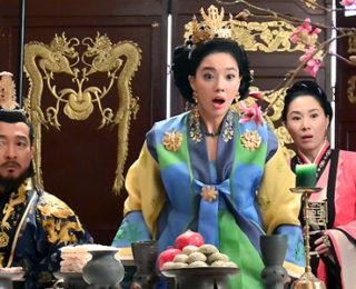 King's Daughter Soo Baek Hyang Kore Dizisi
