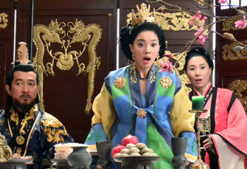 King's Daughter Soo Baek Hyang Kore Dizisi