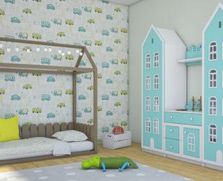 Montessori Yatakları