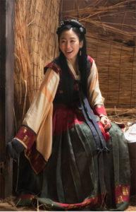 Seo Hyun-jin kim