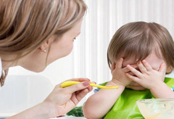 Çocuğunuz İştahsız Olmasın