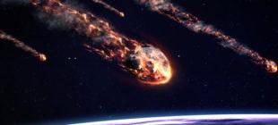 Yıldız Kayması Nedir