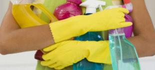 Her Hafta Çamaşır Suyu Kullanmak KOAH Riskini Yüzde 32 Artırıyor