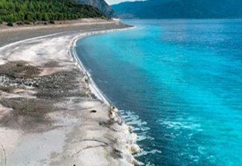 Türkiye'nin Maldivleri Salda Gölü Hakkında Her Şey