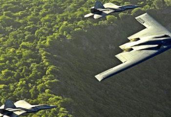 Ülkelerin Askeri Hava Güçleri