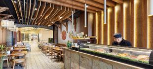 İzmir'de Bulunan En Güzel Çin Restoranları