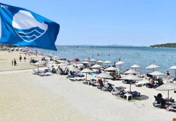 İzmir'in Mavi Bayrak Plajları