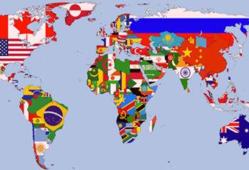 Dünyanın En Saygın Ülkeleri Listesi 2018