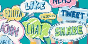 Sosyal Medyada Sık Kullanılan Terimler