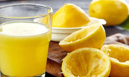 Limon Suyunun Faydaları Nelerdir, Limonun Güzellik Sırları