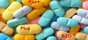 İlaç Kutuların Üzerindeki Kısaltmaların Anlamları