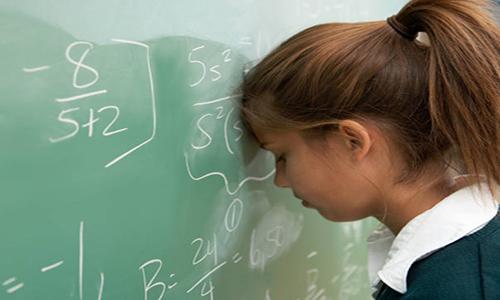Diskalkuli (Matematik Öğrenme Güçlüğü) Nedir