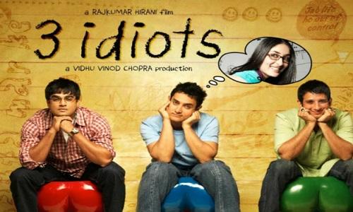 Aamir Khan'ın En Çok İzlenen ve Sevilen Filmleri
